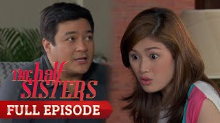 The Half Sisters | Full Episode 186
