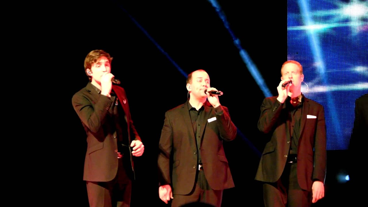 Download Straight No Chaser Indiana Christmas (South Bend)