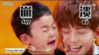 """[MTVVN][Vietsub] 160627 Mã Thiên Vũ tham gia """"Đại bài giá lâm"""" tập 163"""