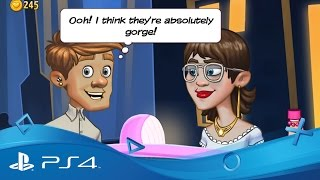 Kitty Powers Matchmaker | Announcement Trailer | PS4
