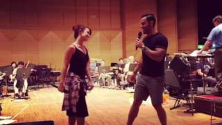 Tomfoolery - Ramin and Sierra