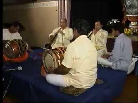 Thavil and nadaswaram kacheri video # 297