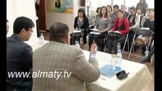 Интеллект-шоу  о Казахстане