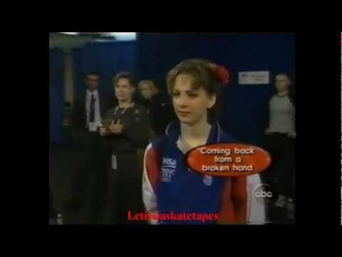 Sarah Hughes: 2000 Skate America LP