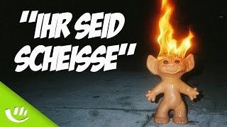Heider Hated - Geflame und Getrolle: Unsere Reaktion!