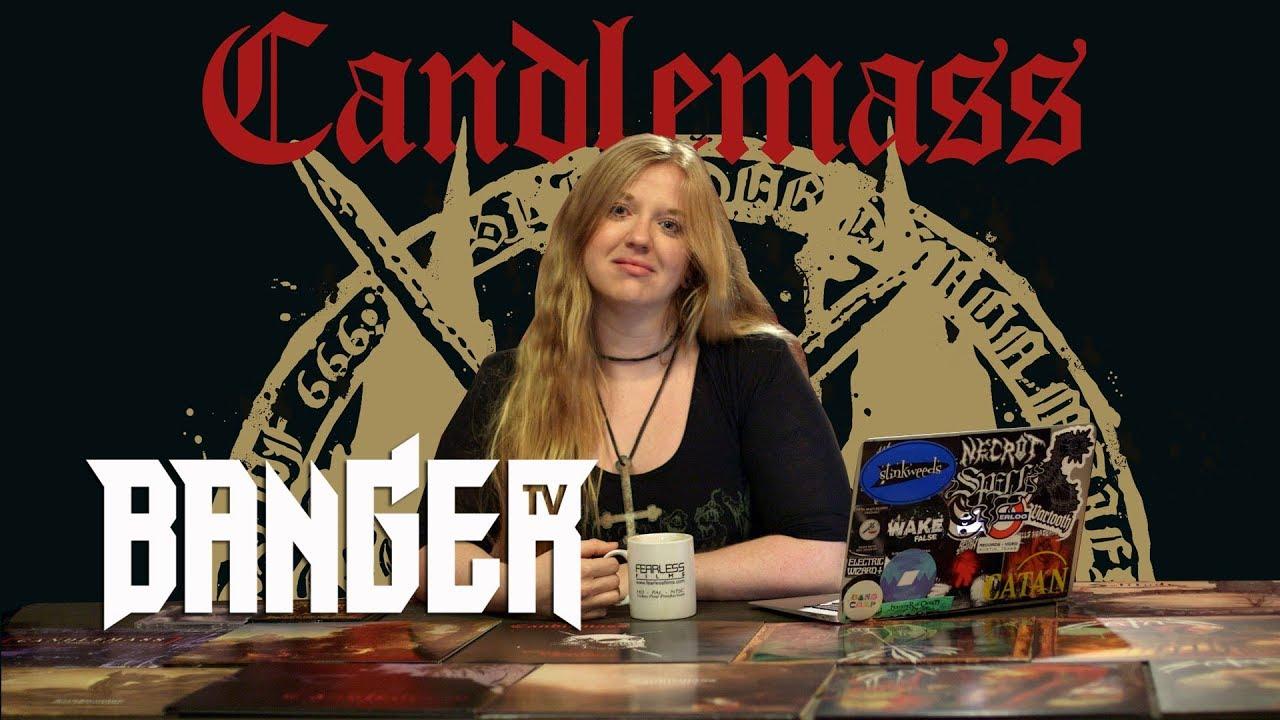 CANDLEMASS The Door to Doom Album Review | Overkill Reviews episode thumbnail