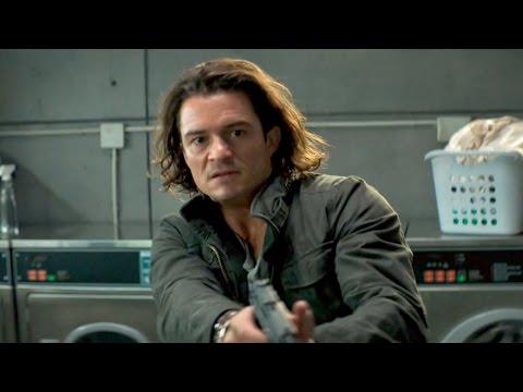 Кадры из фильма Секретный агент