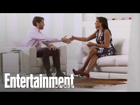 Empire: Taraji P. Henson Chooses Her Favorite Son On The Show | Entertainment Weekly