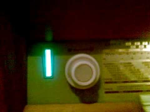 BLAUPUNKT STOCKHOLM VALVE RADIO TUBE MAGIC EYE
