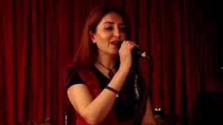 Sirin Ustun feat  Leyl-u Nehar - Ali Nur     2015    ARDA Muzik   Resimi