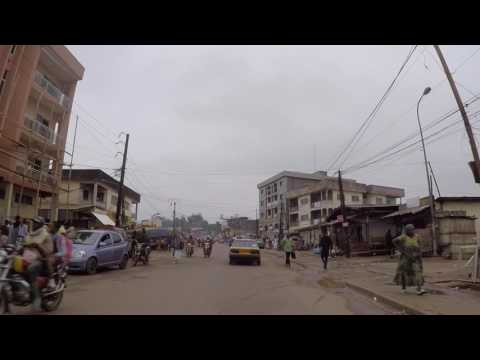 Cameroun Yaoundé Centre, Gopro / Cameroon Yaounde Center, Gopro