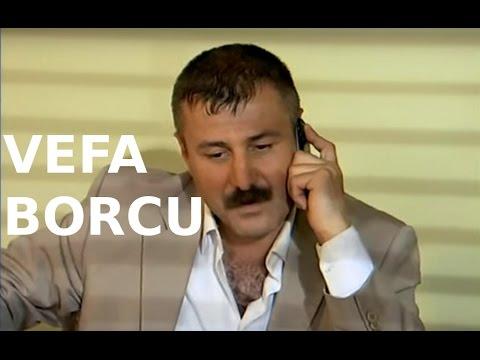 Vefa Borcu  Türk Filmi
