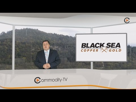 Black Sea Copper & Gold: Drilling in Bulgaria & Turkey for Gold & Copper