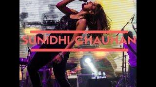 Download Hindi Video Songs - Sunidhi Chauhan  Live Yaaram - Ek Thi Daayan