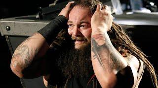 Why WWE Released Bray Wyatt