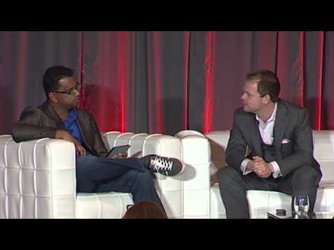 2013 Mobile Summit: Alex linde - The Weather Company