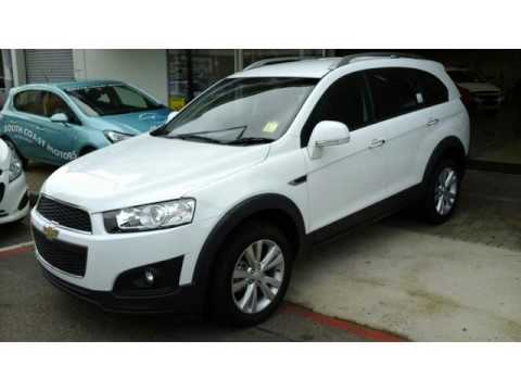 used 2015 chevrolet captiva 2 4 lt auto auto for sale auto trader south africa used cars youtube. Black Bedroom Furniture Sets. Home Design Ideas