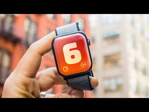 Apple Watch Series 6: The most exciting rumors