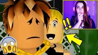 👉 ROBLOX'S SCARIEST AND FUNNIEST STORY!!! 😱😂