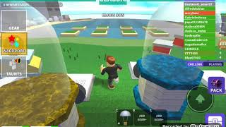 Island full of traps in the ROBLOX! [Gustavo Gamer