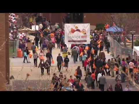 Imagine RIT - a quick look back at 2014!