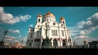 """""""Вперед, Россия!"""" - великолепный клип Олега Газманова!"""