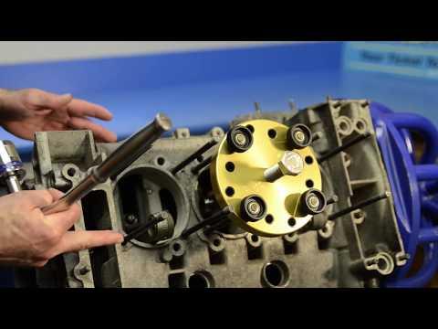 SR124- 911 Engine Case Splitter