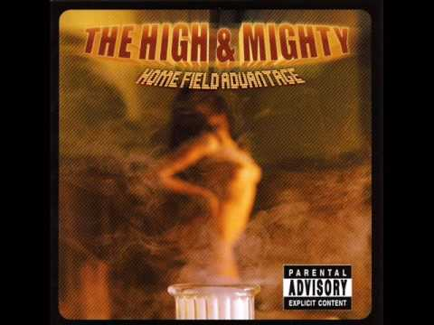 THE HIGH & MIGHTY - THE MEANING (INSTRUMENTAL)