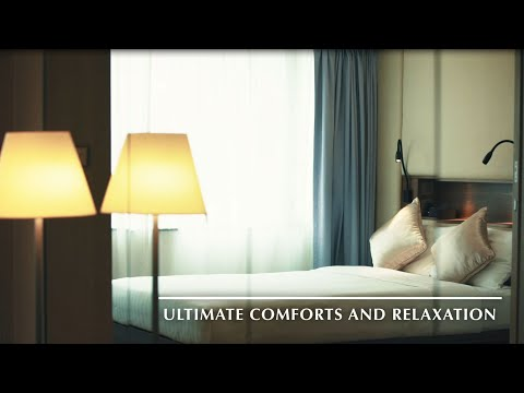 Loplus Serviced Apartments酒店式服務住宅 | Ultimate Comforts and Relaxation悠然生活由此展開