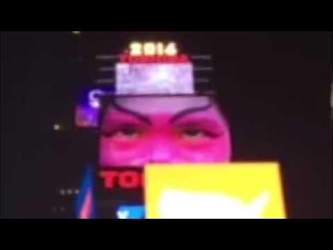 JNTO in Times Square