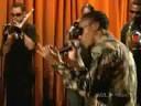Lupe Fiasco - Sunshine (AOL Sessions)