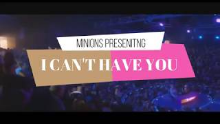 Shawn Mendes- If I Can't Have You (Lyrics)| Ft. Minions