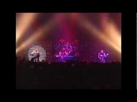 SLAYER DiaBoLuS In The EasT.Live 1998(PRO-SHOT)