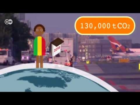 Climate Conference - Harm to the Environment? | Global 3000