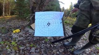 Kral Arms M155. Небольшой обзор.