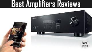 Video Best Amplifiers Reviews 2018 -  Cheap Amplifiers download MP3, 3GP, MP4, WEBM, AVI, FLV November 2018