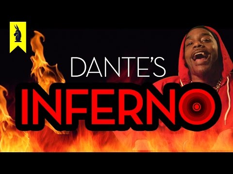 Dante's Inferno - Thug Notes Summary and Analysis thumbnail