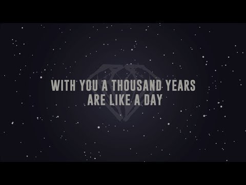 Soul Survivor LIVE Feat. Tom Smith | 1000 Years - Lyric Video