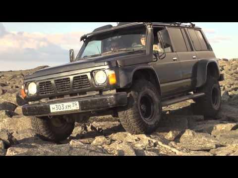 Экспедиция на Кольский, лето 2014