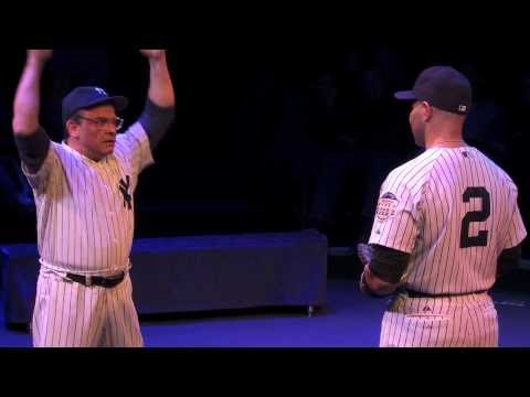 Montage | BRONX BOMBERS Now On Broadway