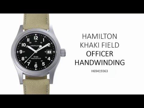 Review: HAMILTON KHAKIFIELD Vs Alpina Startimer Pilot Automatic Sunstar