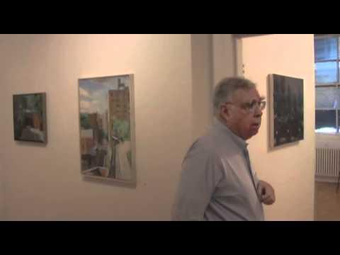 Grid/ Off the Grid Walk-through with Francis Cunningham