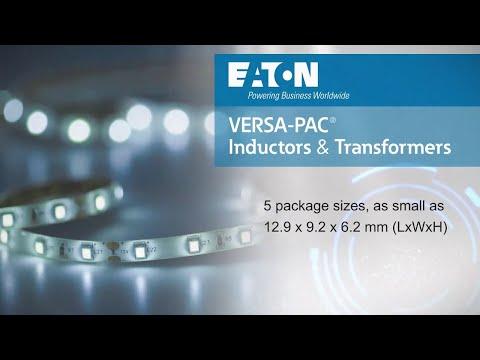 Versa-Pac (VP) Transformer