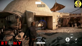 Community War: Star Wars Battlefront 2