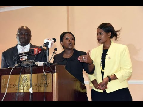 A look at the possible reasons behind the resignation of 3 IEBC commissioners