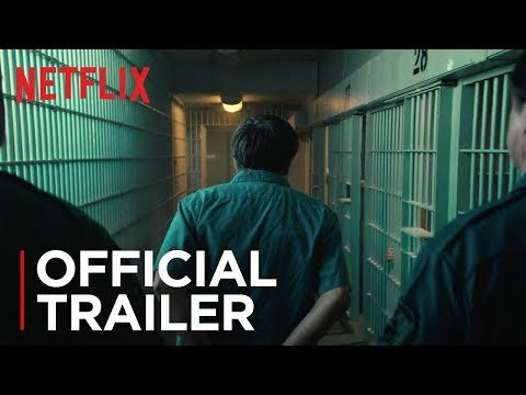 The Innocent Man | Official Trailer [HD] | Netflix