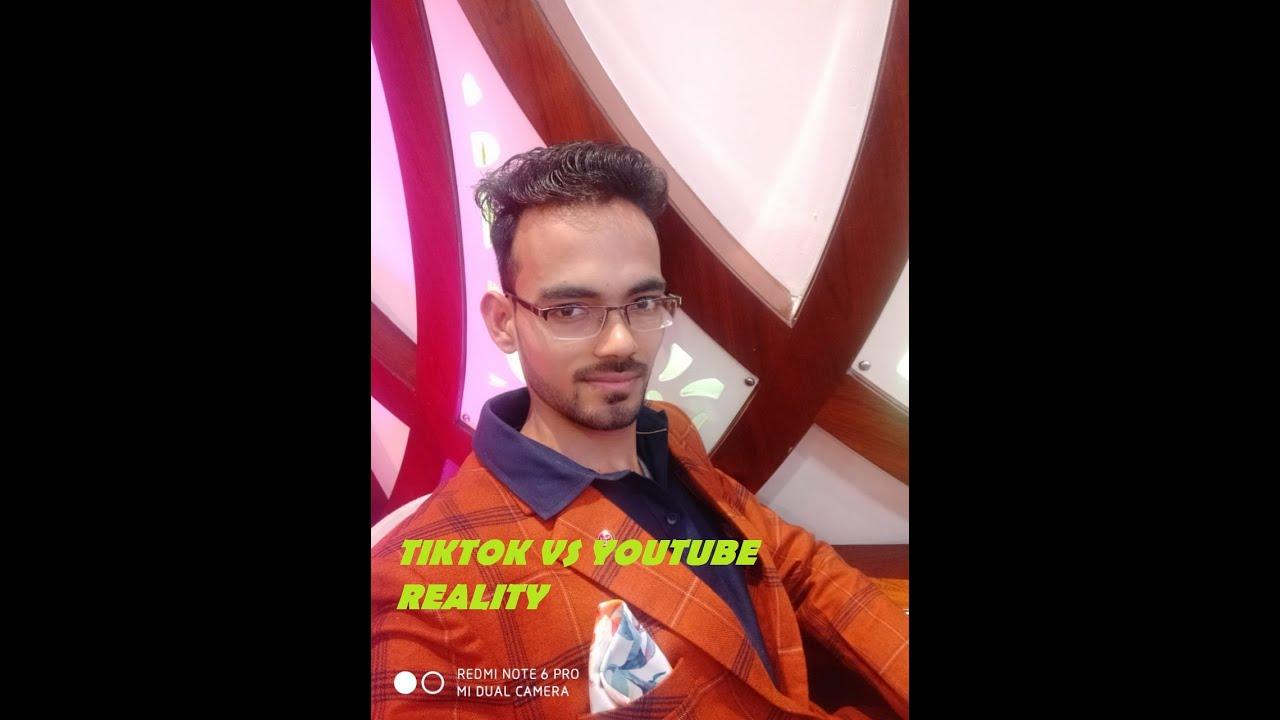 Download TiktokvsyouTube REALITY  (algorithm) #tiktokvsyoutube