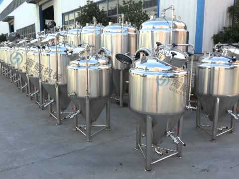 Bulk Milk Processing Equipment Stainless Steel Tank