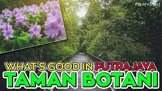 [ omaralattas ] vlog #98-2018: Taman Botani Putrajaya