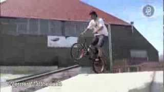 Cape Town BMX presented by Daylife